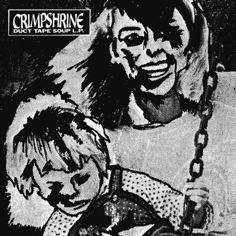 Crimpshrine - Duct Tape Soup