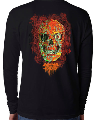 Seldon Hunt Special - Gimme Radio Long Sleeve Tee