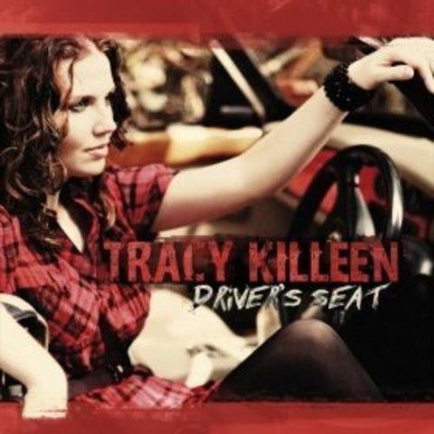 Tracy Killeen - Driver'S Seat
