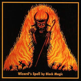 Black Magic - Wizard's Spell