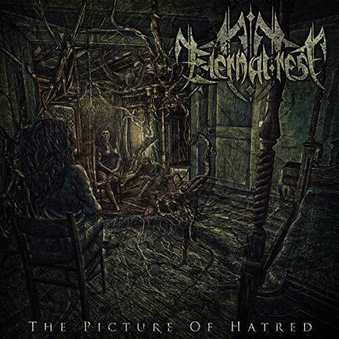 Eternal Rest - Picture Of Hatred