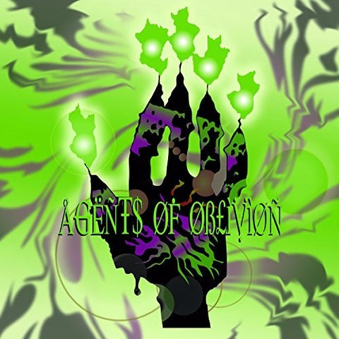Agents Of Oblivion - Agents Of Oblivion
