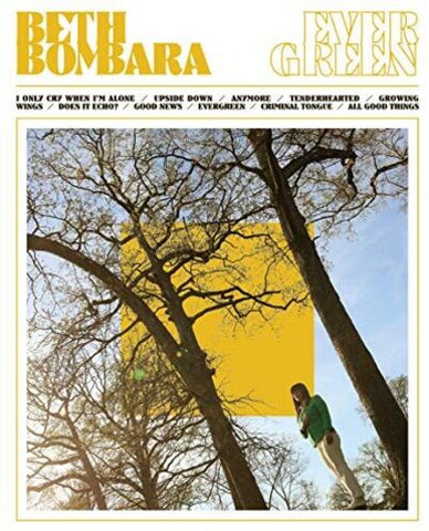 Beth Bombara - Evergreen
