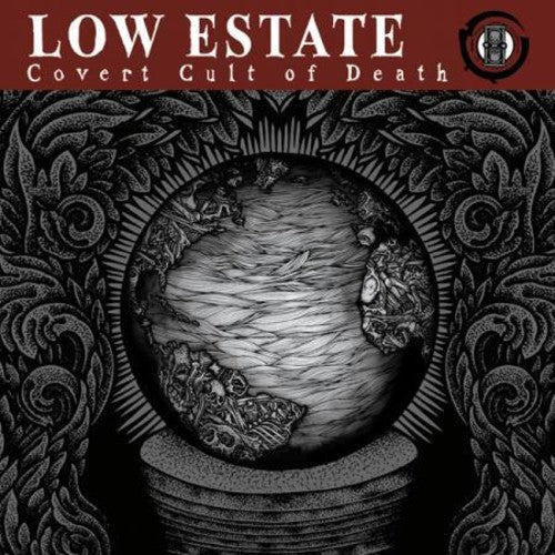 Low Estate - Covert Cult Of Death