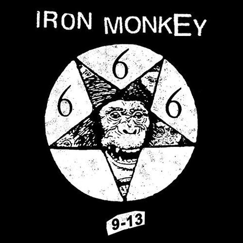 Iron Monkey - 13-Sep