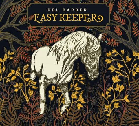 Del Barber - Easy Keeper