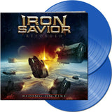 Iron Savior - Reforged - Riding On Fire