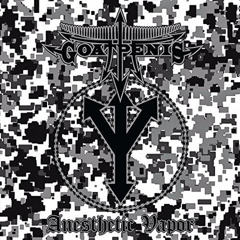 Goatpenis - Anesthetic Vapor
