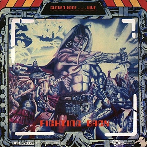 Cloven Hoof - Fighting Back