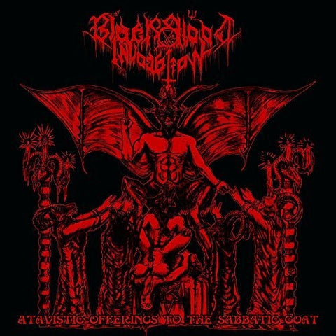 Black Blood Invocation - Black Blood Invocation