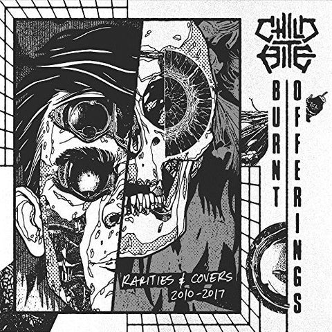 Child Bite - Burnt Offerings