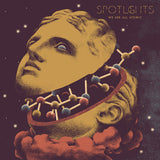 Spotlights - We Are All Atomic