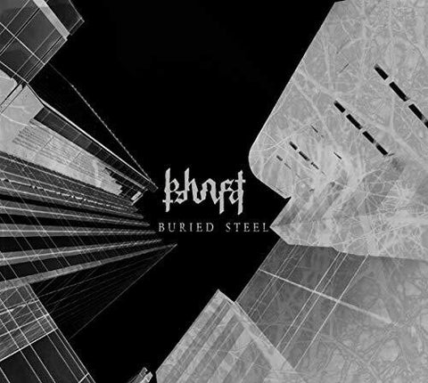 Khost - Buried Steel