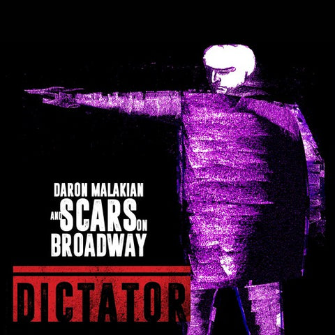 Daron Malakian (System Of A Down) - Dictator
