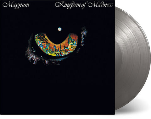 Magnum - Kingdom Of Madness