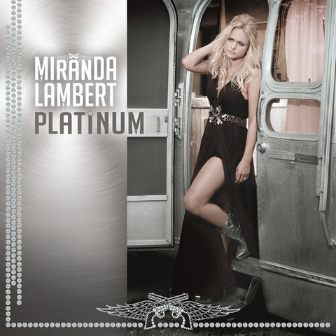 Miranda Lambert,The Time Jumpers - Platinum