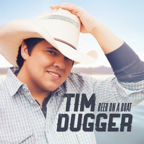 Tim Dugger - Beer On A Boat