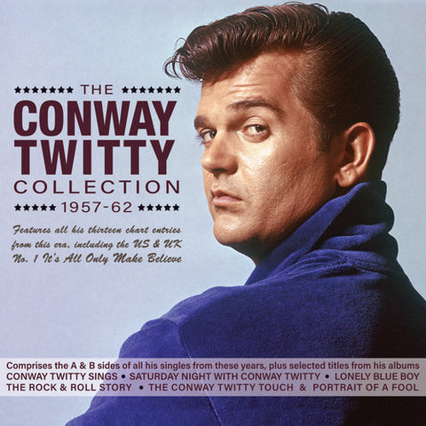 Conway Twitty - Collection 1957-62