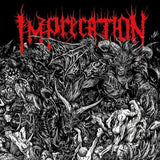 Imprecation - Damnatio Ad Bestias