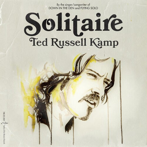 Ted Russell Kamp - Solitaire