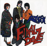 The Attack - Final Daze
