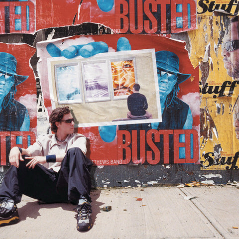 Dave Matthews Band - Busted Stuff