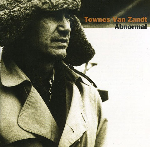 Townes Van Zandt - Abnormal