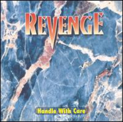 Revenge - Handle With Care