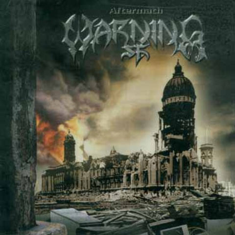 Warning Sf - Aftermath