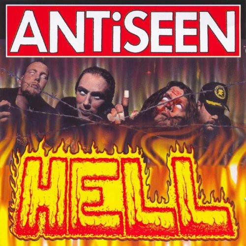 Antiseen - Hell