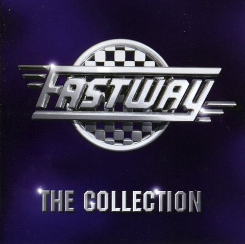 Fastway - Collection