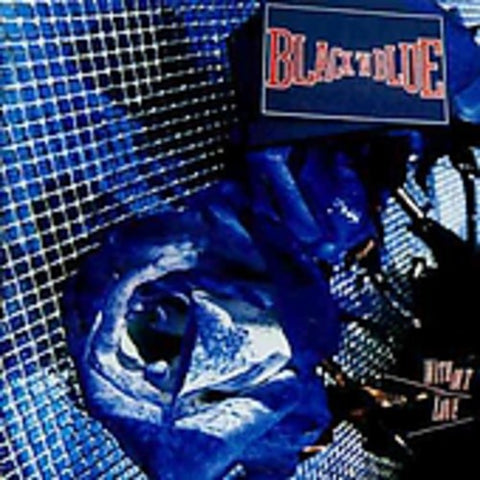 Black 'N Blue - Without Love