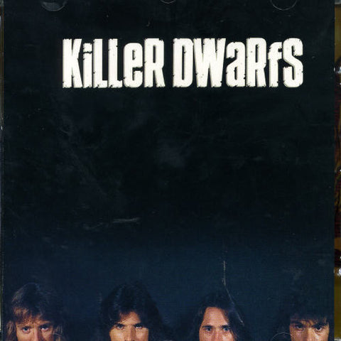 Killer Dwarfs - Killer Dwarfs