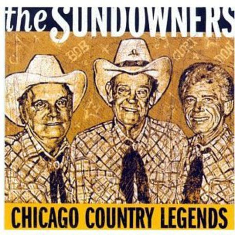 The Sundowners - Chicago Country Legends