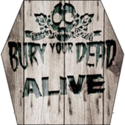 Bury Your Dead - Live