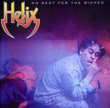 Helix - No Rest For The Wicked
