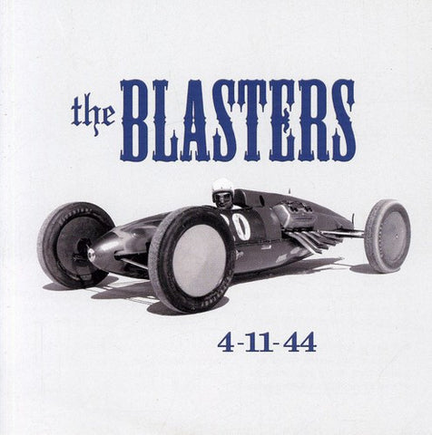 The Blasters - 16173