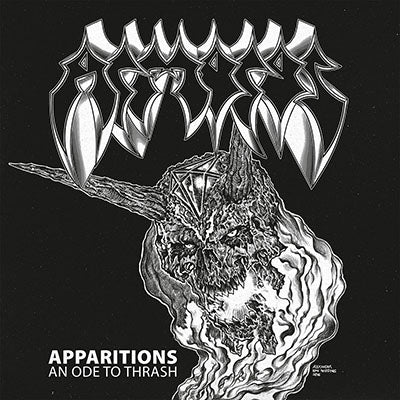 Armoros - Apparitions: An Ode to Thrash