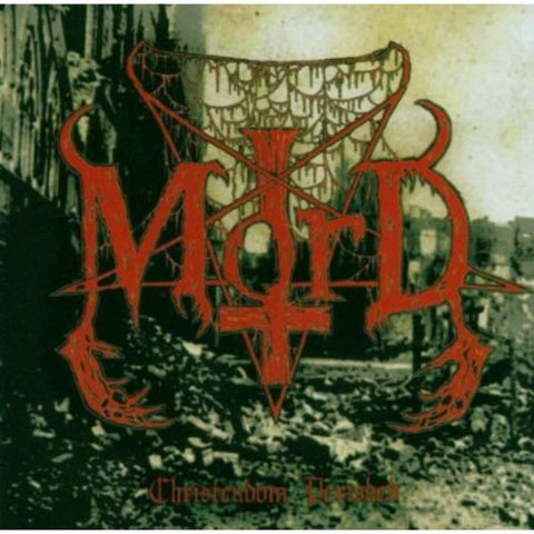 Mord - Christendom Perished