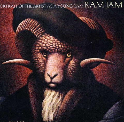 Ram Jam - Portrait Of The Artist As A Young Ram