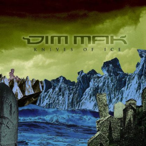 Dim Mak - Knives Of Ice