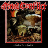 Final Conflict - Ashes To Ashes