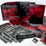 At The Gates | To Drink From The Night Itself | Super Deluxe Numbered Box Set