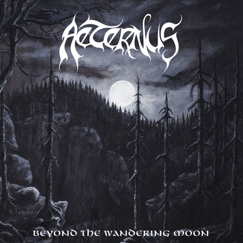 Aeternus - Beyond The Wandering Moon
