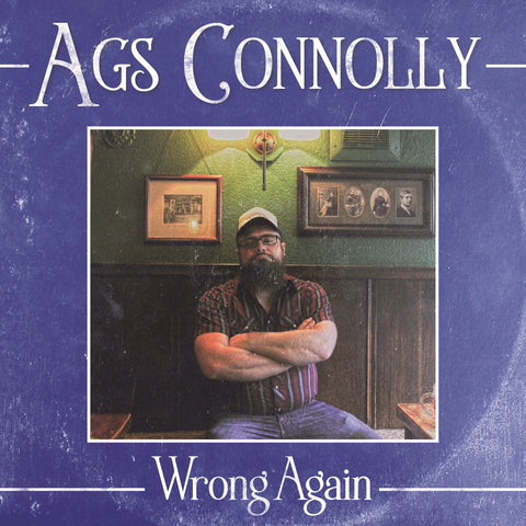 Ags Connolly - Wrong Again