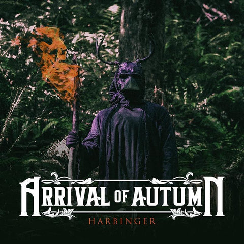 Arrival Of Autumn - Harbinger