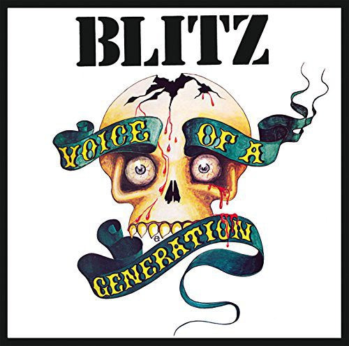 Blitz - Voice of a Generation