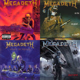 The Megadeth Essentials