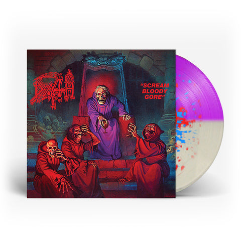 Death - Scream Bloody Gore - Gimme Exclusive