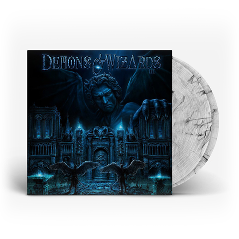 Demons & Wizards - III    GIMME EXCLUSIVE